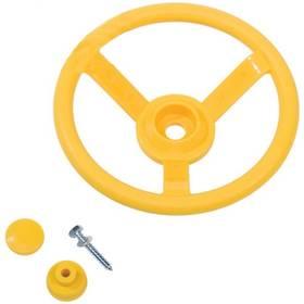 Volant CUBS k dětskému hřišti - žlutá