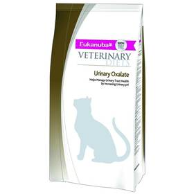 Eukanuba VD Oxalate Urinary Form Cat 1,5 kg