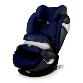 Cybex Pallas M-fix 2017, 9-36kg, Midnight Blue + Doprava zdarma
