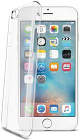 Kryt na mobil Spigen Thin Fit pro Apple iPhone 6s (SGP11591) priehľadný
