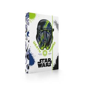 P + P Karton A4 Star Wars Rogue One