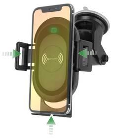 4smarts VoltBeam Sensor s bezdrátovým dobíjením (MP462266) černý