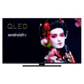 Televize JVC LT-50VAQ8135 černá