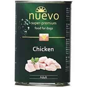 Nuevo Dog Adult kuřecí 400g