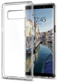 Spigen Ultra Hybrid pro Samsung Galaxy Note 8 (HOUSAGANO8SPTR1) průhledný