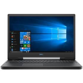 Dell 17 G7 (7790) (N-7790-N2-713K) černý