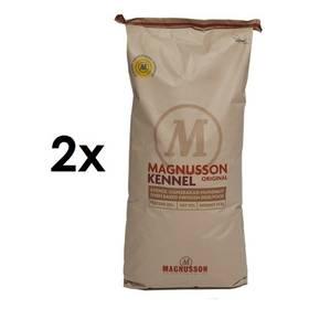 Magnusson Original Kennel 2 x 14 kg + Doprava zdarma