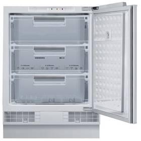 Siemens GU15DA55 bílá + Doprava zdarma