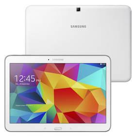 Dotykový tablet Samsung Galaxy Tab 4 (T530) (SM-T530NZWAXEZ) bílý