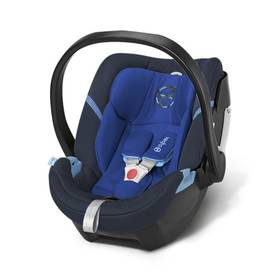 Cybex Aton 4 2016, 0-13kg, Royal Blue