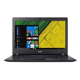Acer Aspire 1 (A114-31-C813) + Office 365 Personal na rok zdarma (NX.SHXEC.011) černý Software F-Secure SAFE, 3 zařízení / 6 měsíců (zdarma)Monitorovací software Pinya Guard - licence na 6 měsíců (zdarma) + Doprava zdarma