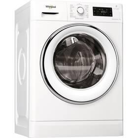 Whirlpool FreshCare+ FWG71284WCV CS biela farba