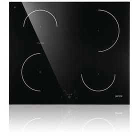 Gorenje Simplicity IT 612 SY2B černá + Doprava zdarma