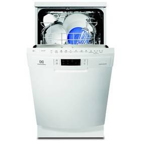 Electrolux ESF4500LOW bílá + Doprava zdarma