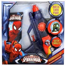 EP Line Spiderman (Aquablaster Set - sprchový gel, vodní pistole, terč)
