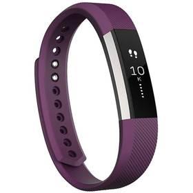 Fitbit Alta small (FB406PMS-EU) fialový + Doprava zdarma