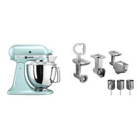 Set KitchenAid - kuchyňský robot 5KSM175PSEIC + FPPC balíček s příslušenstvím + Doprava zdarma