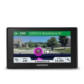 Garmin DriveAssist 51S Lifetime Europe45 (010-01682-17) černá + Doprava zdarma