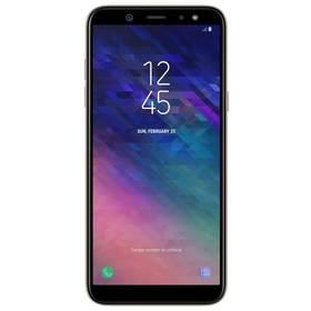 Samsung Galaxy A6 (SM-A600FZDNXEZ) zlatý Software F-Secure SAFE, 3 zařízení / 6 měsíců (zdarma) + Doprava zdarma