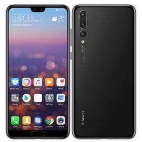 Huawei P20 Pro Dual SIM (SP-P20PDSBOM) černý Software F-Secure SAFE, 3 zařízení / 6 měsíců (zdarma) + Doprava zdarma