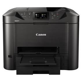 Canon MAXIFY MB5450 (0971C009) Software F-Secure SAFE 6 měsíců pro 3 zařízení (zdarma) + Kabel za zvýhodněnou cenu + Doprava zdarma