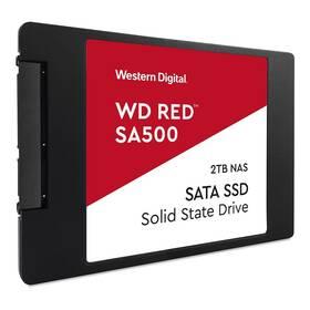 Western Digital RED SA500 2,5'' 2TB (WDS200T1R0A)
