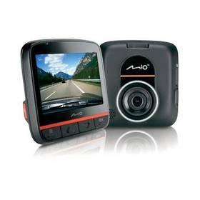 Autokamera Mio MiVue 358 čierna