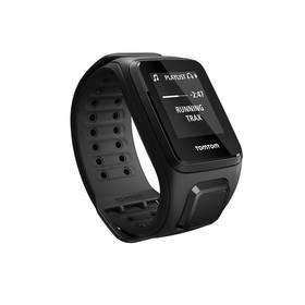 GPS hodinky Tomtom Spark Fitness (L) (1RE0.002.01) čierne