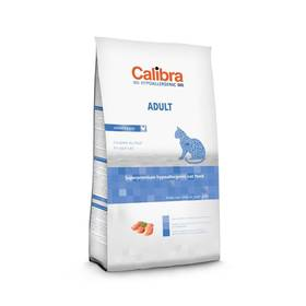 Calibra Cat Hypoallergenic Adult Chicken 7kg + Doprava zdarma