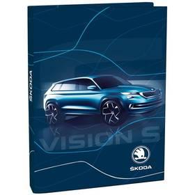 Stil A4 Škoda Vision