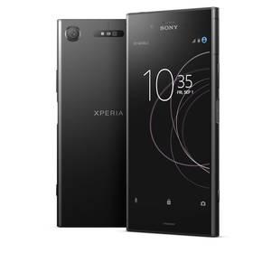 Sony Xperia XZ1 Dual SIM (G8342) (1310-7157) černý Software F-Secure SAFE 6 měsíců pro 3 zařízení (zdarma) + Doprava zdarma