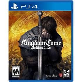 WARHORSE PS4 Kingdom Come: Deliverance (71478) + Doprava zdarma