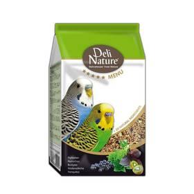 Deli Nature 5 Menu BUDGIES Andulka 2,5 kg