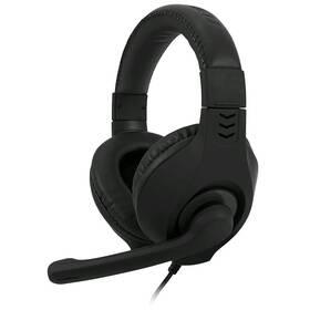 C-Tech Nemesis V2 (GHS-14U-B) (GHS-14U-B) černý (vrácené zboží 8800943678)