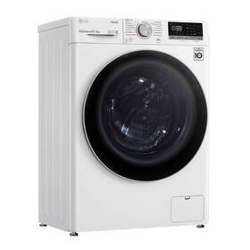 LG F2DV5S8S1 biela