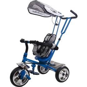 Sun Baby Super Trike se stříškou modrá + Doprava zdarma