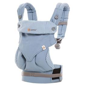 Ergobaby 360 Azure Blue, new