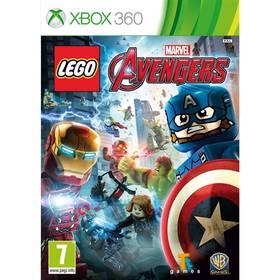 Ostatní X360 LEGO Marvel's Avengers (5051892195331)