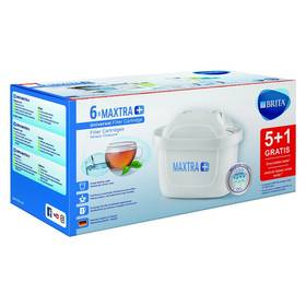 Brita Maxtra Plus 5+1 Pack