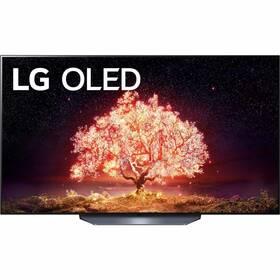 LG OLED77B1 černá