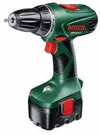Bosch PSR 14,4-2, 2 aku + Doprava zdarma