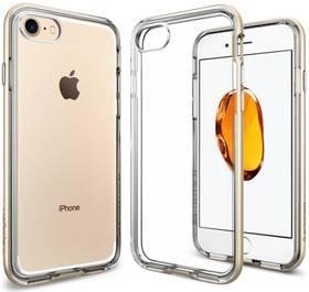 Spigen Neo Hybrid Crystal pro Apple iPhone 8/7 (042CS20521) zlatý + Doprava zdarma