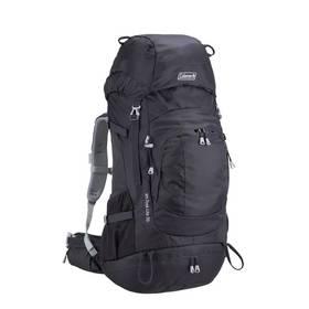 Batoh turistický Coleman Mt. Track 50l - černá + Doprava zdarma