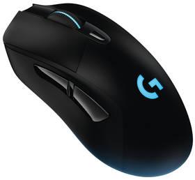 Logitech Gaming G403 Prodigy wireless (910-004817) černá Dárek Logitech – Gillette Fusion Proglide Flexball + Doprava zdarma