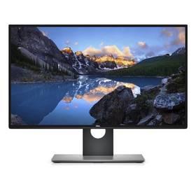 Dell U2518D Ultrasharp (U2518D) černý Software F-Secure SAFE, 3 zařízení / 6 měsíců (zdarma)
