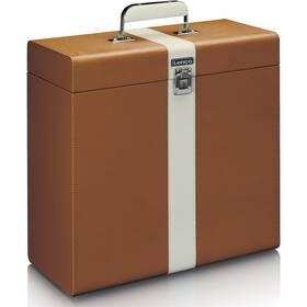 Lenco TTA-301 na gramofonové desky (ltta301) hnedý
