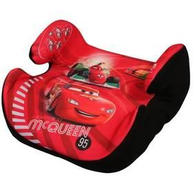 Nania Topo Comfort 2014 Cars 15-36 kg červená