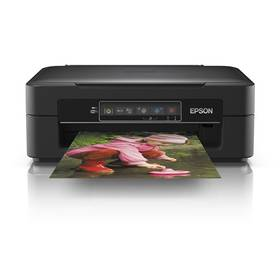 Epson Expression Home XP-245 A4 (C11CF32402) černý