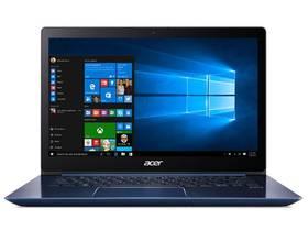 Acer Swift 3 (SF314-52-363M) (NX.GPLEC.003) modrý Software F-Secure SAFE, 3 zařízení / 6 měsíců (zdarma)Monitorovací software Pinya Guard - licence na 6 měsíců (zdarma) + Doprava zdarma