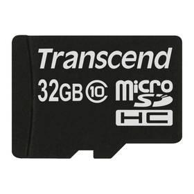 Transcend MicroSDHC 32GB Class10 (TS32GUSDC10)